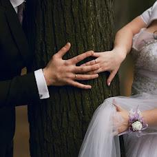 Wedding photographer Rogneda Razumovskaya (Rogneda). Photo of 04.10.2014