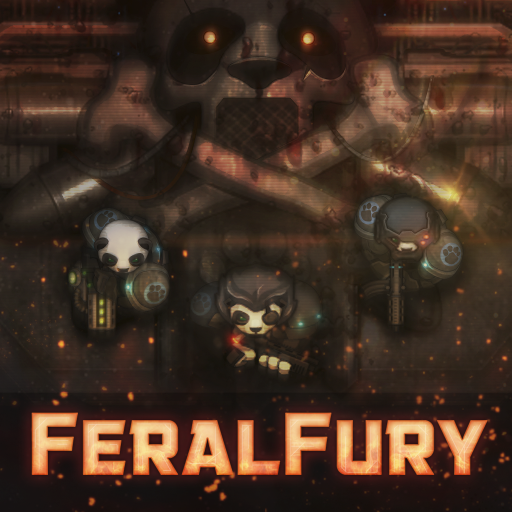 Download Feral Fury