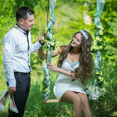 Wedding photographer Anton Lobus (Antonlobus17). Photo of 14.06.2016