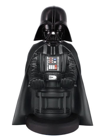 Darth Vader Cable Guy