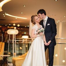 Wedding photographer Anna Starodumova (annastar). Photo of 25.12.2014