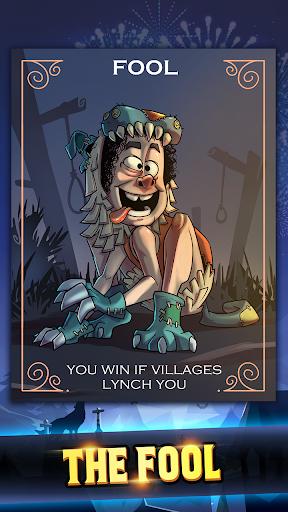 Werewolf Voice - Ultimate Werewolf Party 2.2.2 screenshots 6