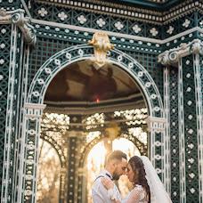 Wedding photographer Marian Csano (csano). Photo of 14.06.2018