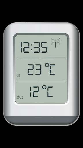 Classic thermometer 1.0 Paidproapk.com 1