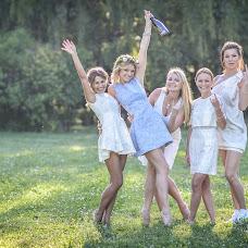 Wedding photographer Nataliya Botvineva (NataliB). Photo of 12.02.2016