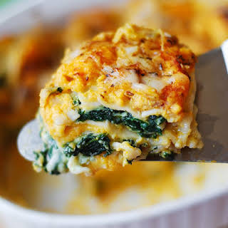 Butternut Squash Lasagna With No Noodles Recipes.