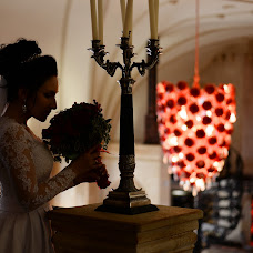 Wedding photographer Katerina Kudukhova (valkiriya888). Photo of 21.07.2017