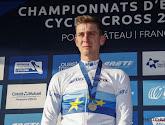 Mathieu van der Poel de grote favoriet voor het Europees kampioenschap in Tabor