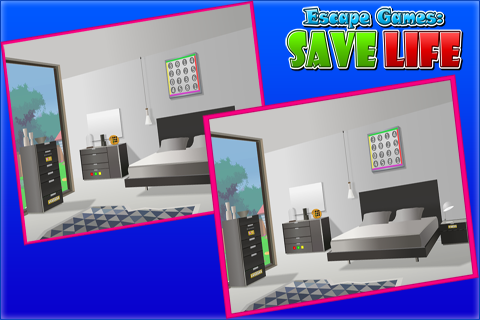 Escape Games : Save Life - screenshot