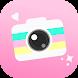 Beauty Selfie Plus - Sweet Camera, Beauty Plus Cam