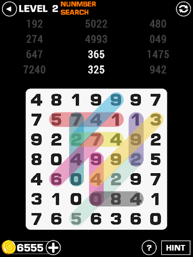 Number Search apkpoly screenshots 7