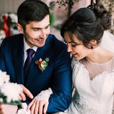 Wedding photographer Oksana Galakhova (galakhovaphoto). Photo of 09.04.2017