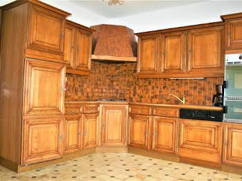 Maison 6 pièces 244 m2