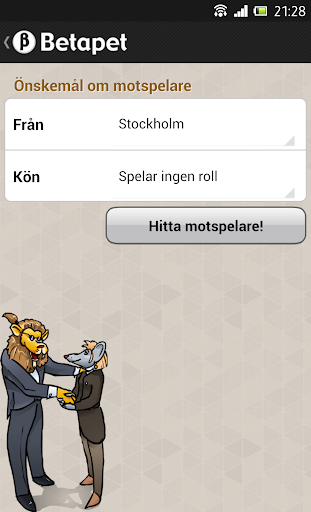 Betapet FREE 3.2.5 screenshots 3