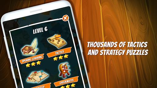 Chess Free  screenshots 12