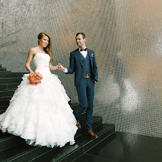 Wedding photographer Mariya Chastukhina (Chastukhina). Photo of 11.07.2016