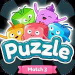 Puzzle Match 3  icon