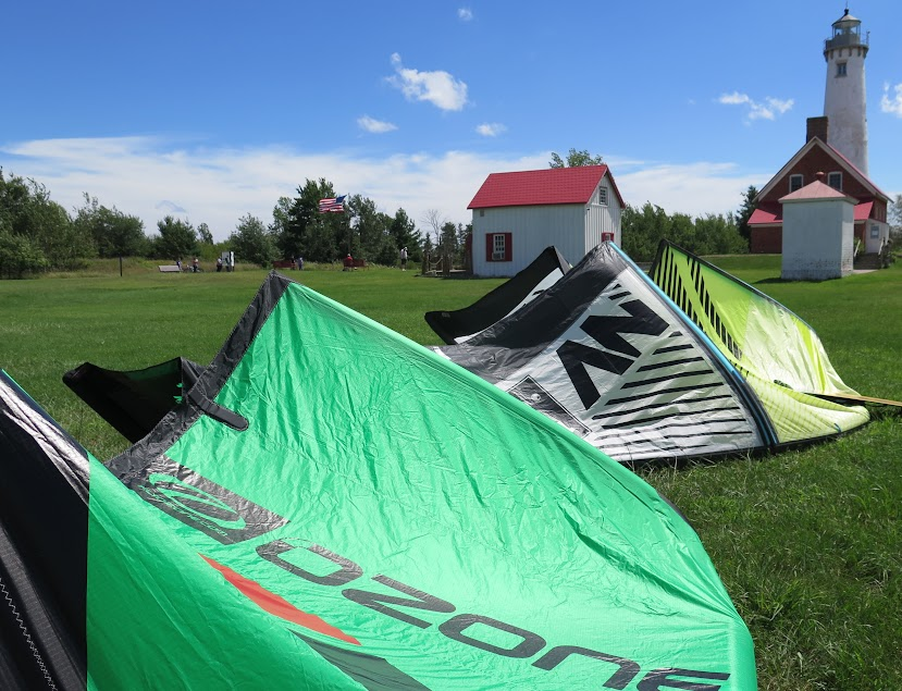 Like To Kite Equipment for Demo & Sale! - Chicago