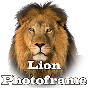 App Lion Photo Frames APK for Windows Phone