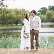 Wedding photographer Anastasiya Davydenko (nastadavy). Photo of 05.10.2016