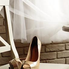 Wedding photographer Mariya Bumazhnaya (marybumer). Photo of 22.10.2016