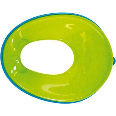Toasits, Transparent Grön