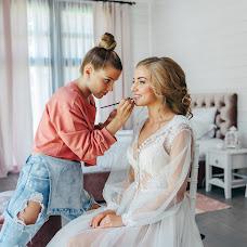 Wedding photographer Kseniya Timchenko (ksutim). Photo of 20.07.2018