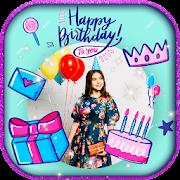 Birthday Cards Maker Premium