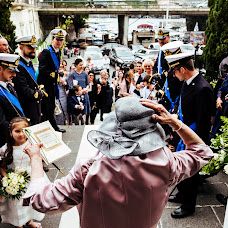 Wedding photographer Santi Villaggio (santivillaggio). Photo of 22.05.2018