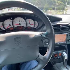 911 99666のカスタム事例画像 Kazさんの2020年09月04日19:11の投稿