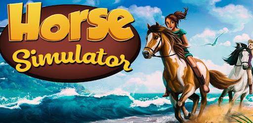Download Horse Riding Games Wild Cowboy Racing Simulator Apk For