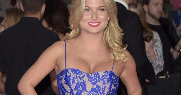 Zara Holland thinks Love Island romp will 'haunt' her