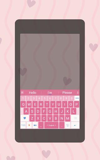 ai.keyboard My Baby Girl theme 5.0.10 screenshots 7