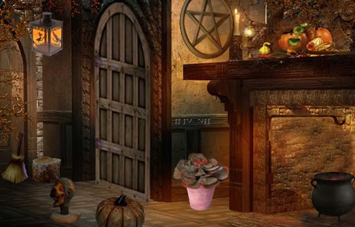 Escape Game - Sorcerer House