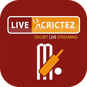 CrickTez Live Sports Video Streaming