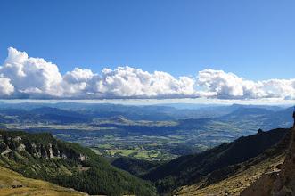 Photo: Plateau du Champsaure, Alpes, France