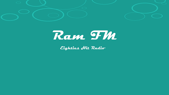 RAM FM Android Player- screenshot thumbnail