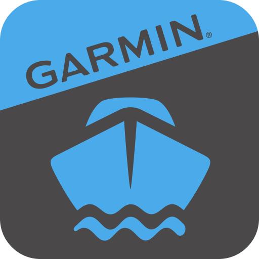Garmin ActiveCaptain (app)