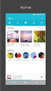 Eon Player Screenshot