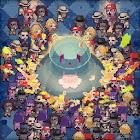 World Zombie Contest icon