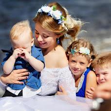Wedding photographer Ivan Kononov (offlinephoto). Photo of 06.11.2016