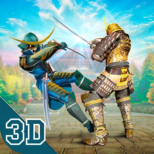 Samurai Dynasty Warriors Fight