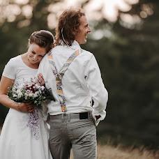 Wedding photographer Jan Dikovský (JanDikovsky). Photo of 11.04.2018