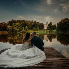 Wedding photographer Tomasz Grundkowski (tomaszgrundkows). Photo of 21.11.2018