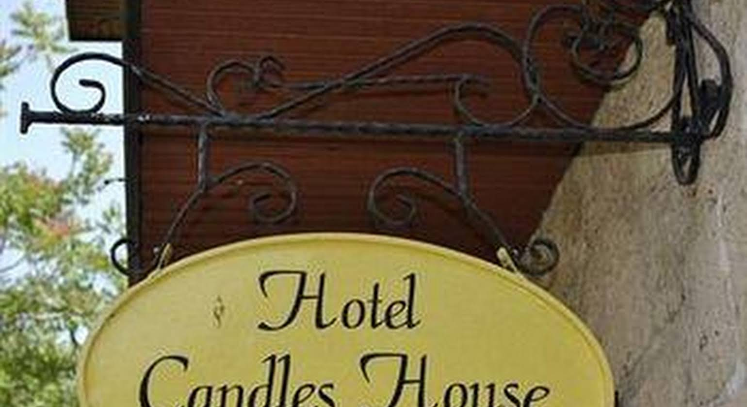 Candles House