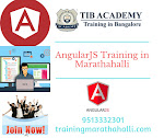 Best AngularJS Training Institutes in Marathahalli