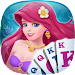 Solitaire Match Mermaid Icon
