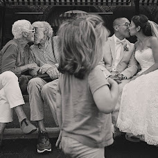 Wedding photographer Alex Raskopin (masterstudio). Photo of 26.09.2017