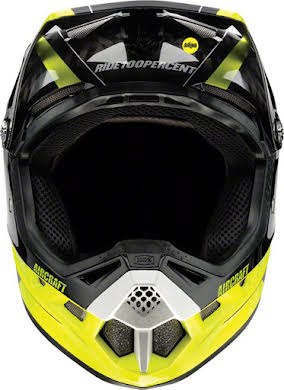 100% MY17 Aircraft MIPS Carbon Full-Face Helmet alternate image 4