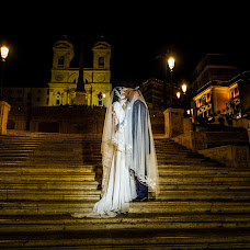 Wedding photographer Lorenzo Ruzafa (ruzafaphotograp). Photo of 19.07.2018